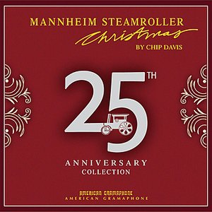 Image for 'Christmas 25Th Anniversary Collection'