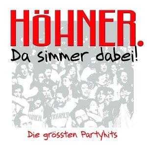 Image for 'Da simmer dabei'