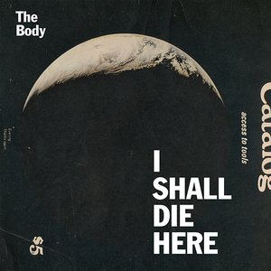 Image for 'To Carry the Seeds of Death Within Me'