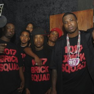 Image for 'Bricksquad'