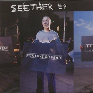 Immagine per 'Seether EP'