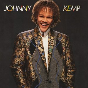 Image for 'Johnny Kemp'