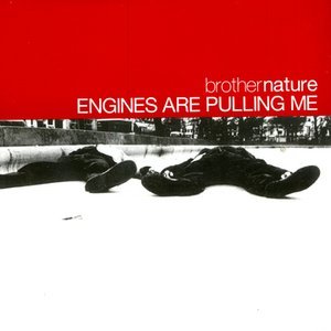Image for 'Engines Are Pulling Me'