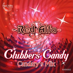 Image for 'Clubbers Candy (Candary's Mix)'