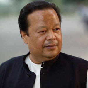 Image for 'Maharaji'