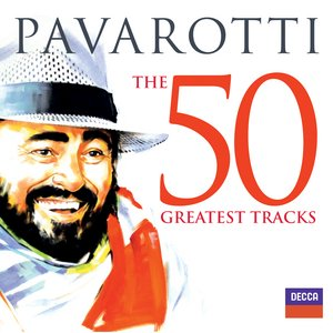 Image for 'Pavarotti The 50 Greatest Tracks'