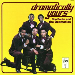 Image for 'Dramatically Yours'