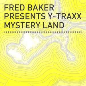 Image for 'Mystery Land'