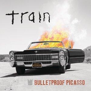 Immagine per 'Bulletproof Picasso'