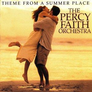Bild für 'Theme From 'A Summer Place''
