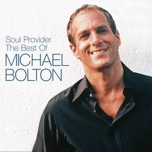 Image pour 'The Soul Provider: The Best Of Michael Bolton'