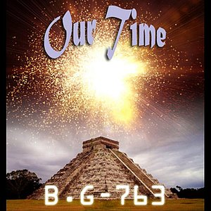 Image for 'Our Time'