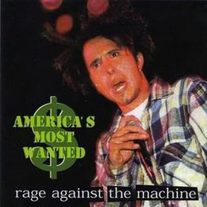 Image for 'America's Most Wanted'