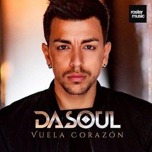Image for 'Vuela Corazón'