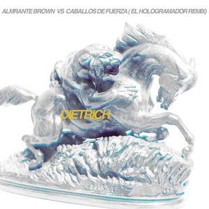 Image for 'Caballos de Fuerza'