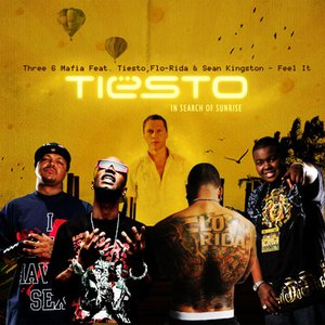 Image pour 'Three 6 Mafia vs. Tiësto with Sean Kingston and Flo Rida'