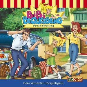 Image for 'Folge 108 - Der Familienausflug'