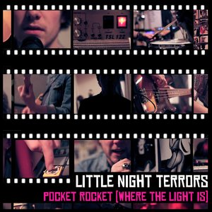Image for 'Pocket Rocket (Where the Light Is)'
