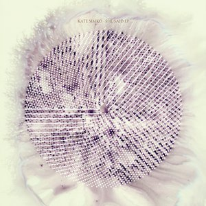 Image for 'She Said EP'