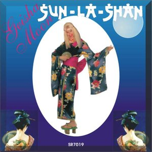 Image for 'Geisha Moon - Sun La Shan'