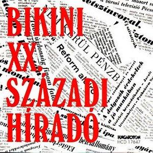 Image pour 'XX. Századi Híradó'