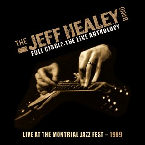 Image for 'Live At The Montreal Jazz Fest 1989'