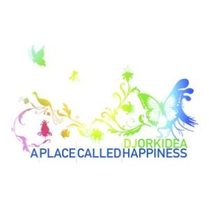 Image for 'A Place Called Happiness'