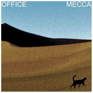 Image for 'Mecca'