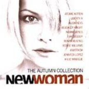 Image pour 'New Woman: The Autumn Collection (disc 1)'