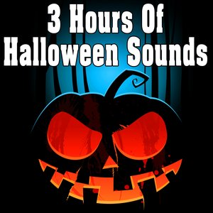 Image for '3 Hours of Halloween Sounds'