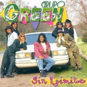 Image for 'Grupo Green'