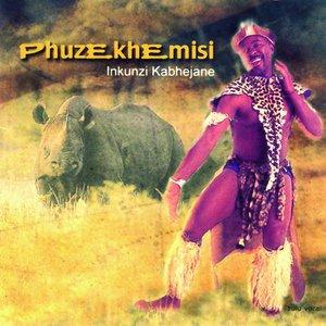 Bild för 'Inkunzi Kabhejane'