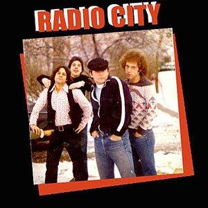 Image for 'Radio City'