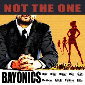 Bild für 'Not the One'