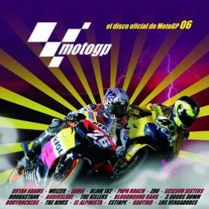 Image for 'MotoGP Music'