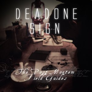 Image for 'DEADONE SIGN'