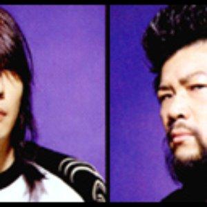 Image for 'Narasaki and Satoshi Mishiba'