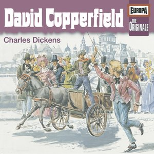Image for '14/David Copperfield'