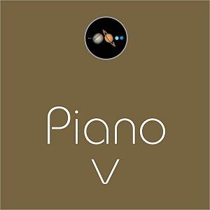 Image for 'Piano V'