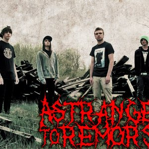 Image for 'A Stranger To Remorse'