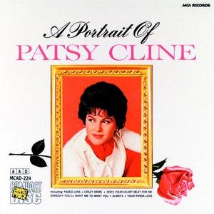 Image for 'A Portrait Of Patsy Cline'