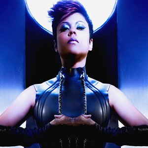 Image pour 'Crystal Waters'