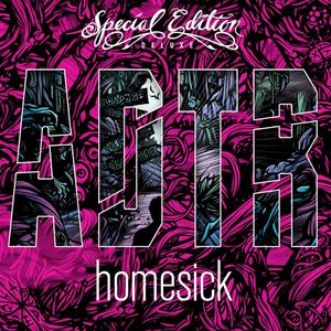 Image for 'Homesick (Special Edition)'