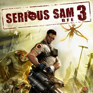 Image pour 'Serious Sam III'