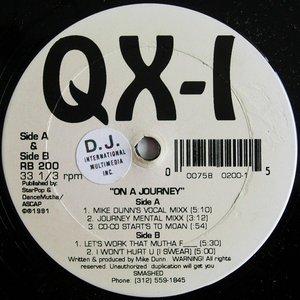 Imagem de 'On A Journey'