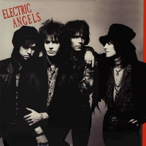 Image for 'Electric Angels'