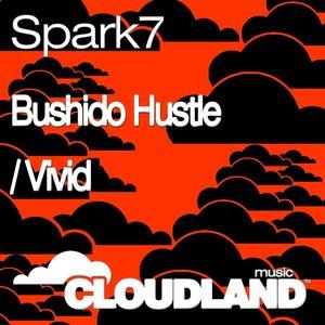 Image for 'Bushido Hustle / Vivid'