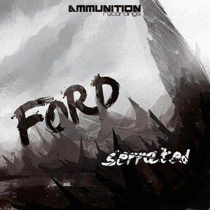 Immagine per 'Serrated EP'