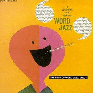 Image for 'The Best of Word Jazz, Vol. 1'