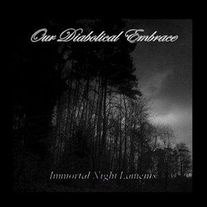 Bild für 'Immortal Night Laments'